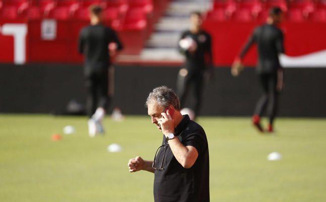 Jugadores tanteados en enero por el Sevilla que no terminaron en Nervión