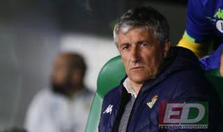 Las imágenes del Real Betis-Alavés