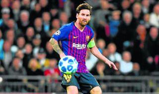 Análisis del Barça