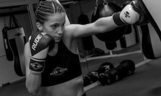 Entrevista Cristina Morales, campeona del mundo de Kick Boxing