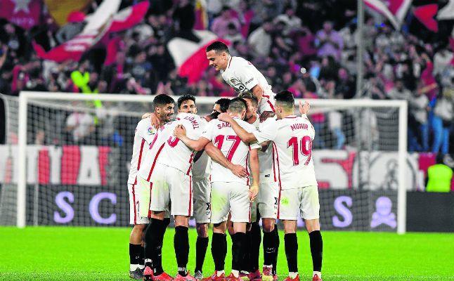 El análisis del Sevilla FC en El Gran Derbi