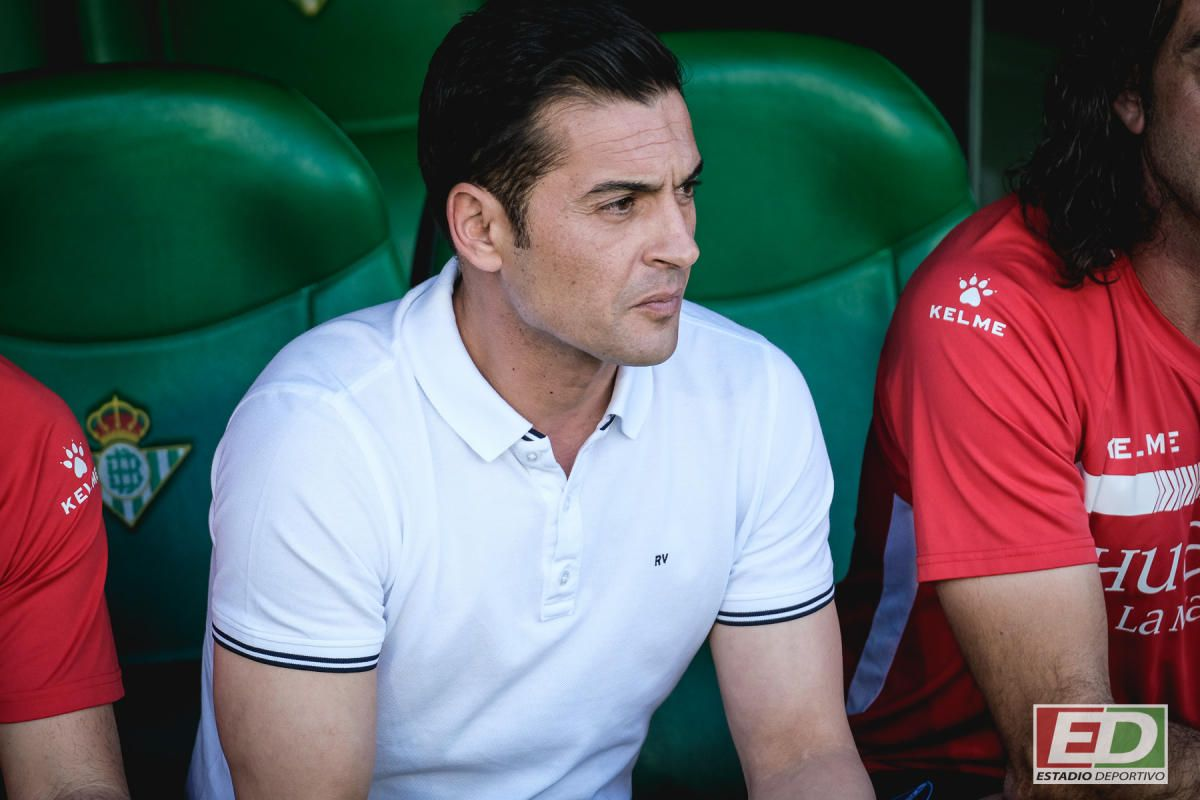 Las imágenes del Real Betis-Huesca