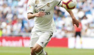 Las imágenes del Real Madrid-Real Betis (0-2)