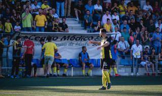 Ascenso División de Honor: Villafranco 1-1 Rociera
