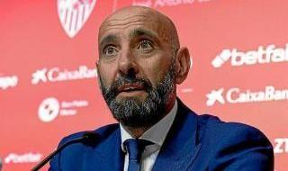Operación salida del Sevilla