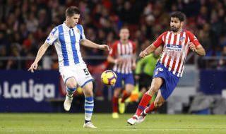 Los 10 jugadores sub 21 españoles con más valor de mercado