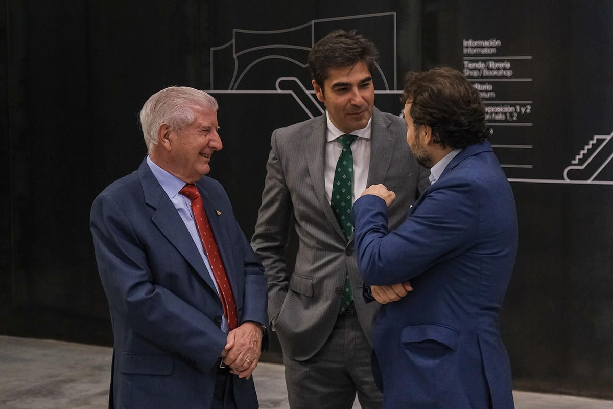 Andalucía premia a sus deportistas
