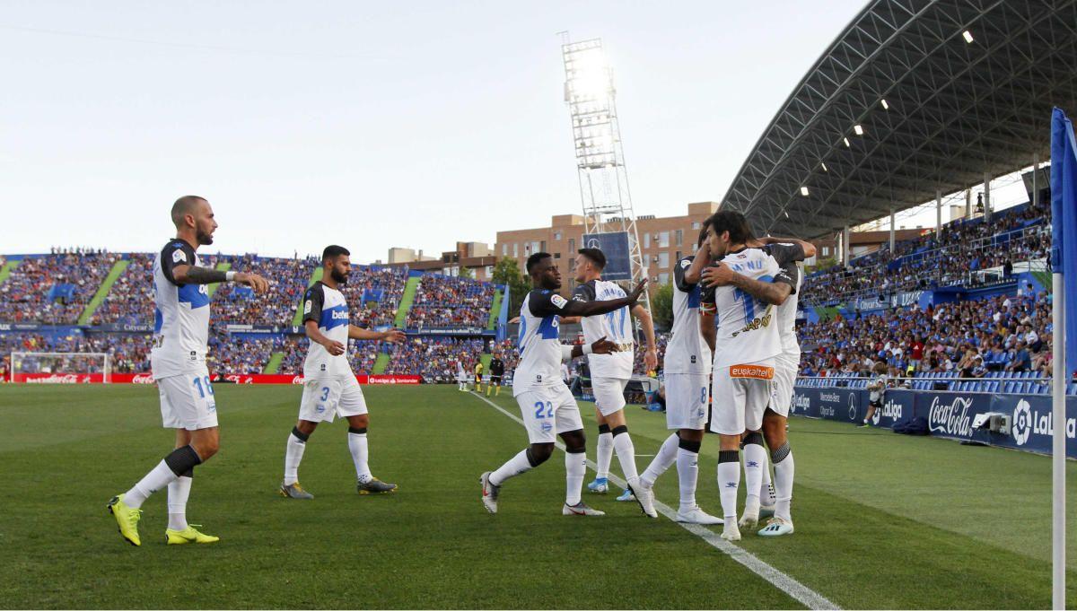 Alavés: el rival del Sevilla FC