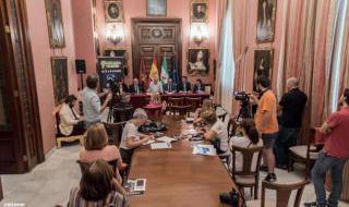 Salón del Motor de Sevilla 2019