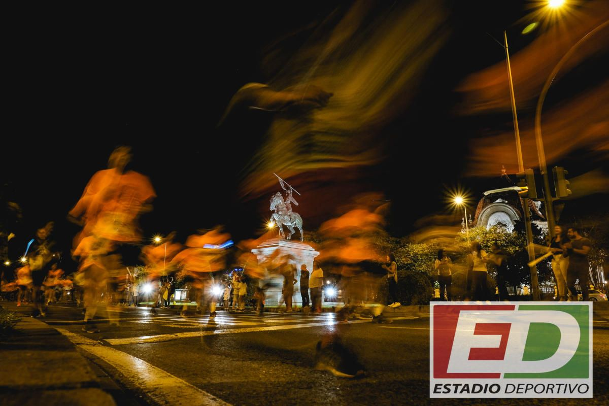 XXXI Carrera Nocturna del Guadalquivir