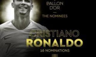 Los candidatos al Balón de Oro 2019