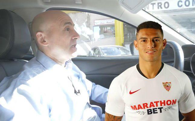 El mediático periodista Julio Maldonado, 'Maldini', ha vuelto a realizar su once ideal de lo que va de campeonato como acostumbra en cada parón por elecciones.
