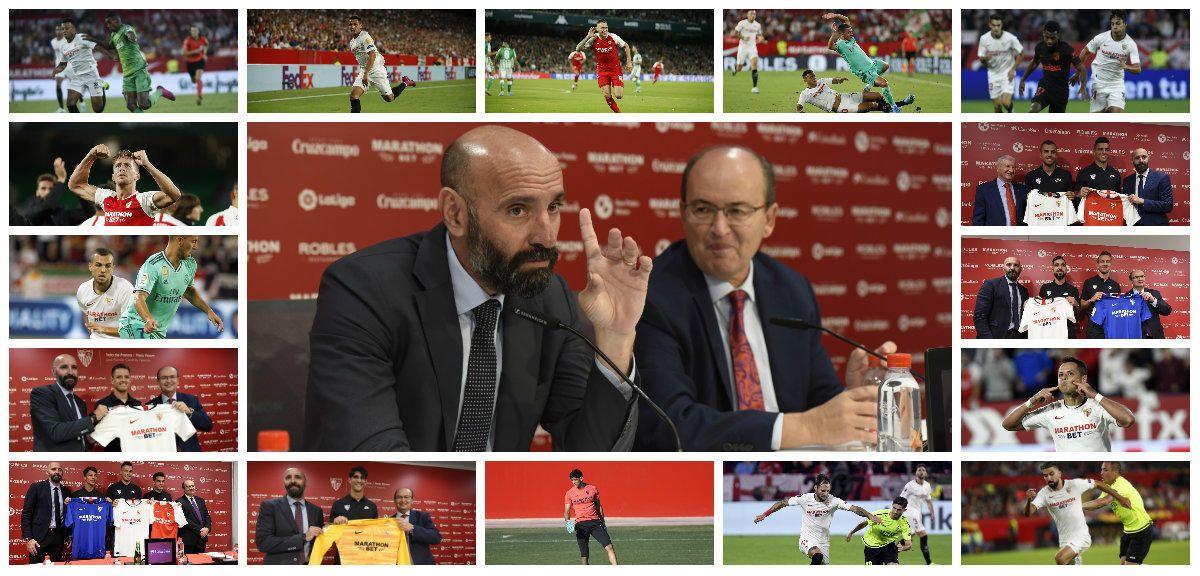 ¿Por qué ha fichado el Sevilla FC a...?