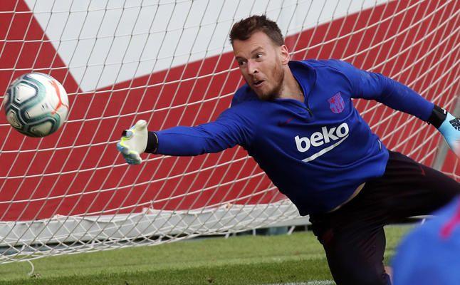 Neto (FC Barcelona)