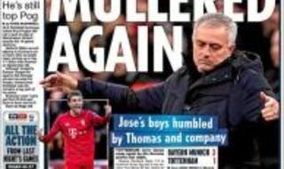 Las portadas del 12 de diciembre