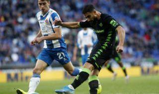 Top30 CIES liga española