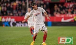 Las imágenes del Sevilla FC-Levante UD