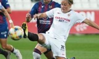 Los nombres propios de las victorias de Sevilla y Betis en la Copa de la Reina