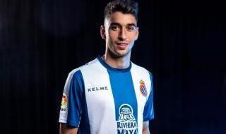 El rival: Espanyol