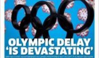 Las portadas de la prensa deportiva del 25 marzo 2020