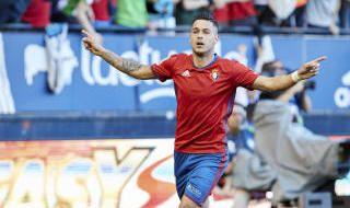 10 años de carrera futbolistica de Sergio León
