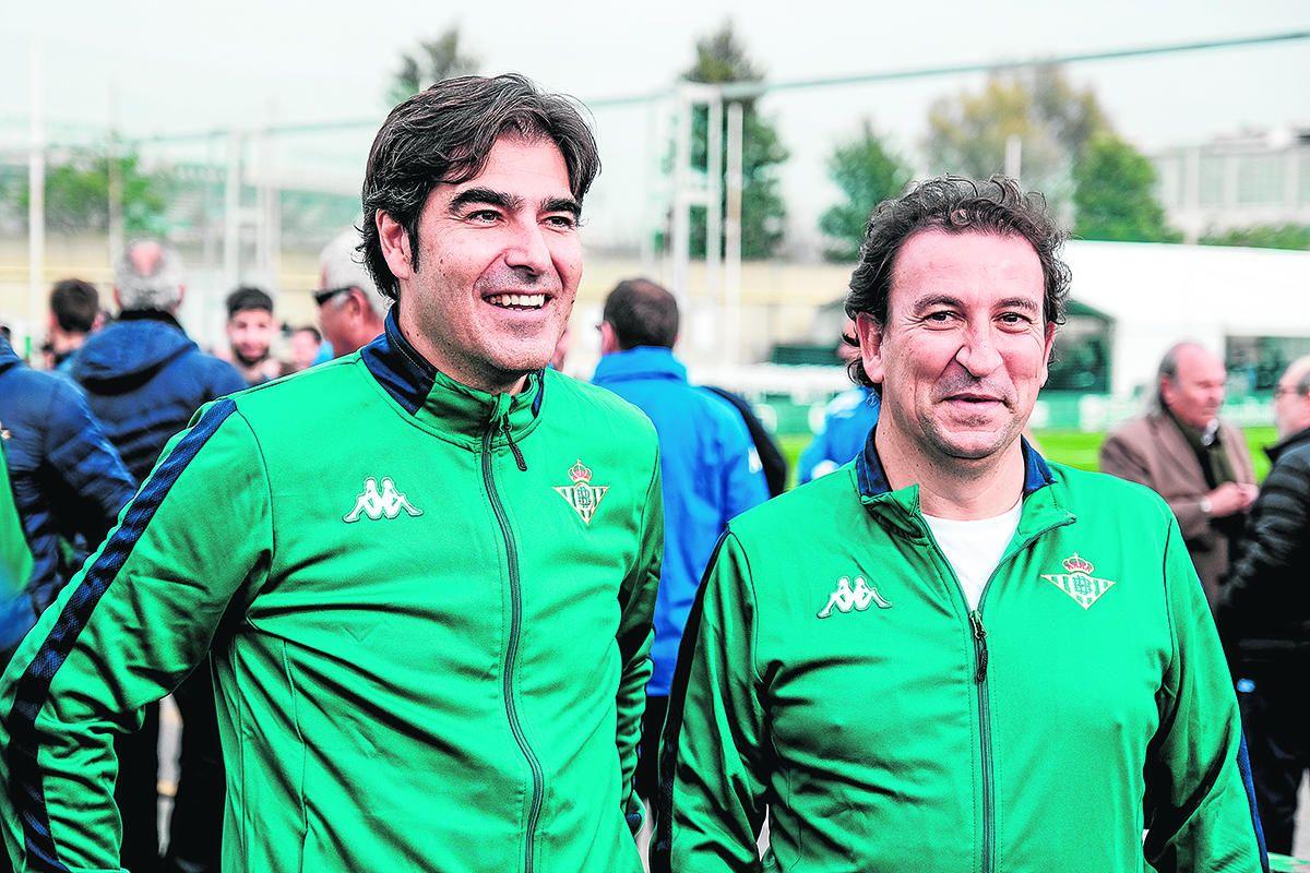 Con Haro y Catalán, el dinero sí fluye