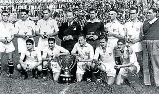 El Sevilla FC campeón de Liga