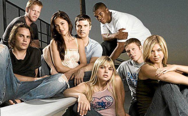 Friday Night Lights (2006 / 5 temporadas)