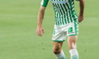Las imágenes del Betis-Villarreal