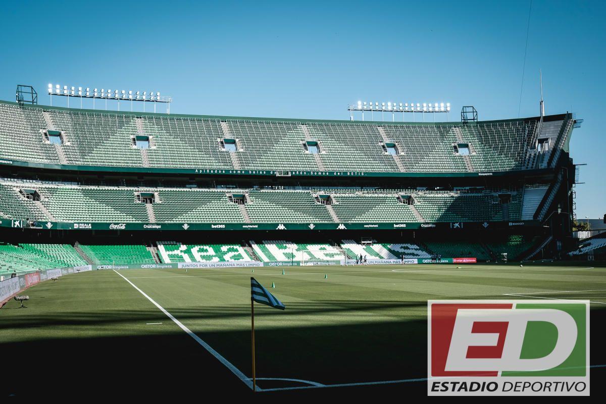 Las mejores imágenes del Betis-Osasuna