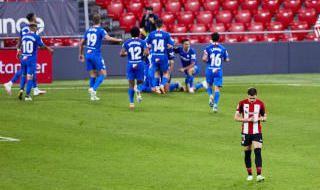 Las mejores imágenes del Athletic-Sevilla FC