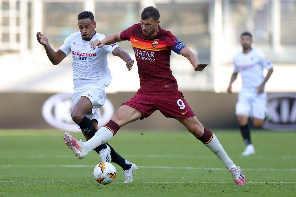 Las notas del Sevilla FC ante la Roma