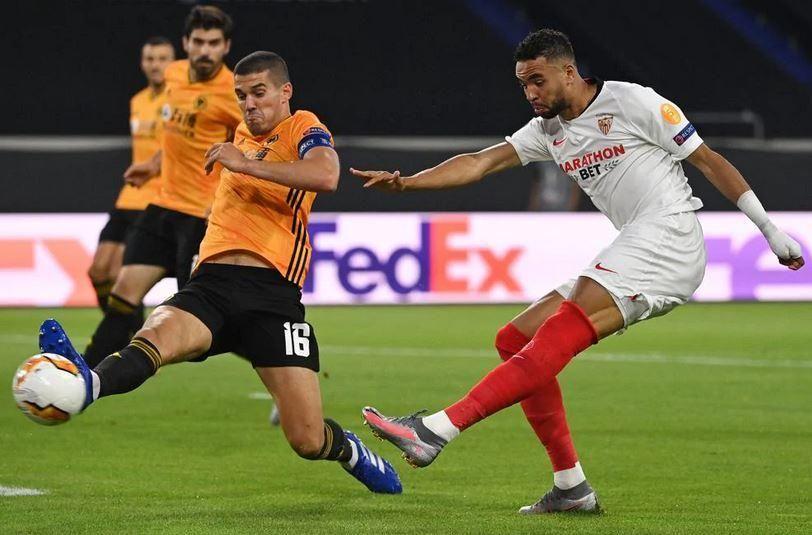 Las notas del Sevilla FC ante el 'Wolves'