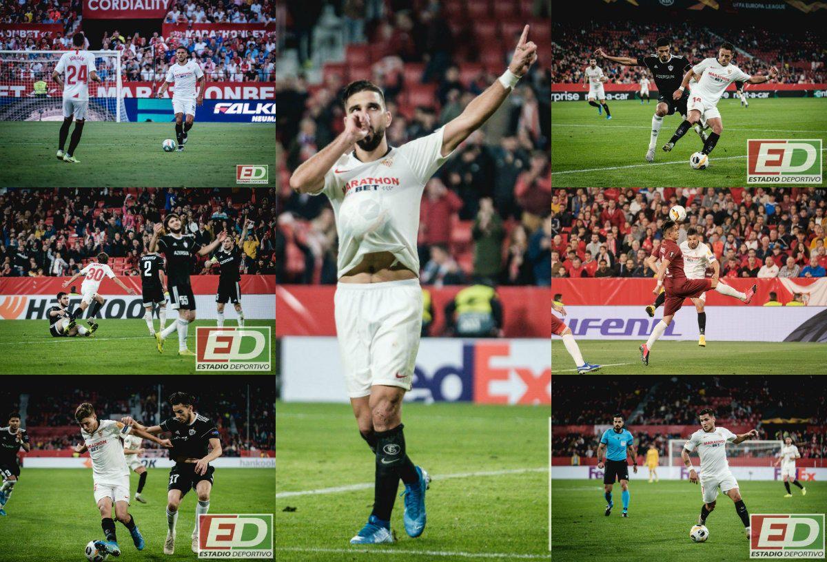 Sevilla FC: Los otros campeones de la sexta Europa