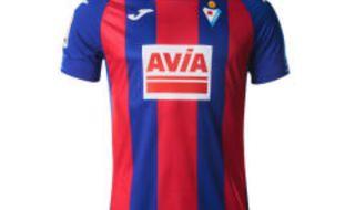 Camisetas de LaLiga para la Temporada 20-21