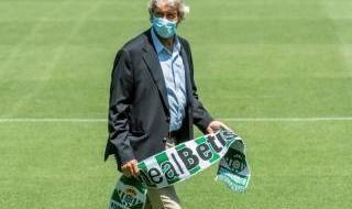 Pellegrini, contra la trituradora de entrenadores del Betis