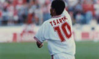 Los '10' del Sevilla FC