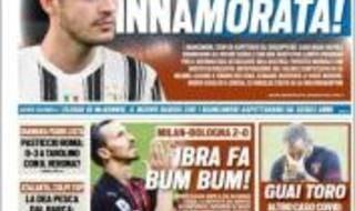 Las portadas del martes 22 de septiembre