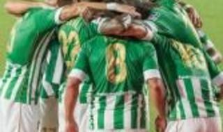 Las imágenes del Betis-Real Madrid