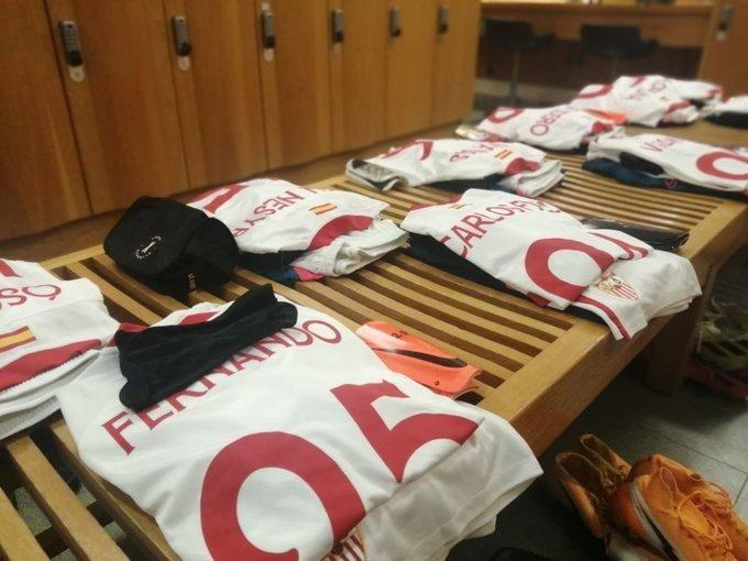 Las mejores imágenes del Chelsea-Sevilla