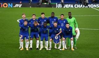Las mejores imágenes del Chelsea-Sevilla de Champions