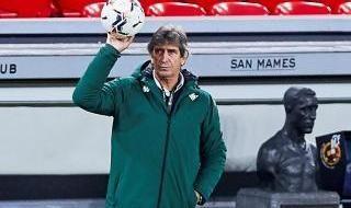 Las imágenes del Athletic Club 4-0 Real Betis