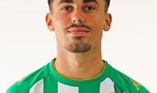 Las notas de los jugadores del Betis contra el Huesca