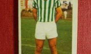Los jugadores que defendieron la elástica de Cádiz y Betis
