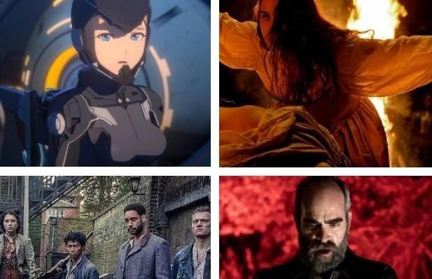 Las novedades de Netflix para el mes de marzo
