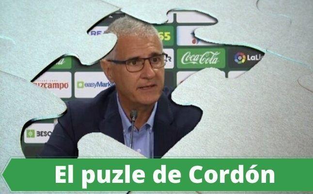 El puzle de Cordón