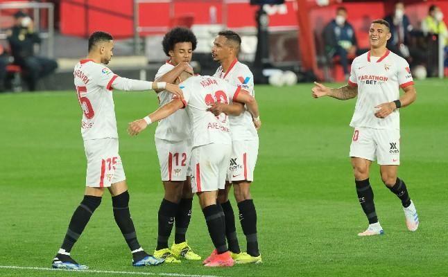 Las cuentas del Sevilla FC