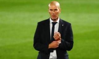 Las notas del Real Madrid ante el Getafe