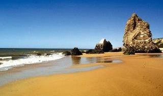 Las playas cerradas de Andalucía