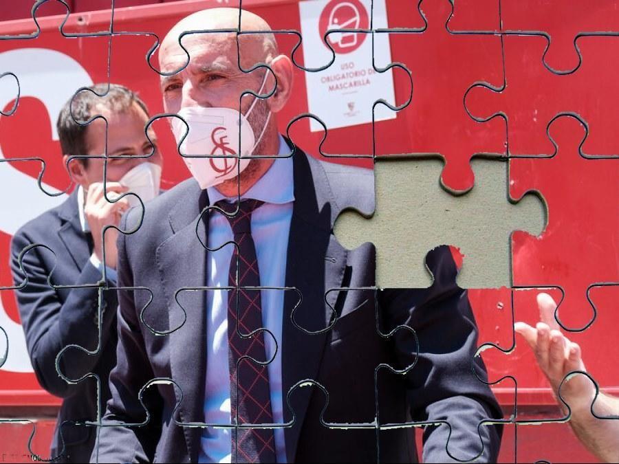 El puzle de Monchi